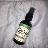 PLUSCBD OIL SPRAY - Peppermint- 2 oz - 500mg uploaded by Sydney A.