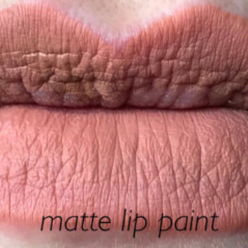 Photo of Limited Edition Tarteist Quick Dry Matte Lip Paint uploaded by Kat W.