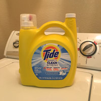 Tide Simply Clean And Fresh Liquid Daybreak Fresh Laundry Detergent uploaded by Cassy L.