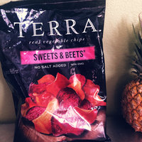 TERRA® Sweet Potato Chips Sweets & Beets® uploaded by Alake D.