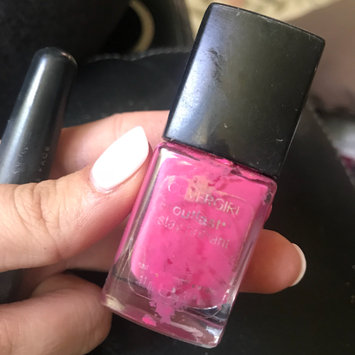 Photo of COVERGIRL Outlast Stay Brilliant Nail Gloss uploaded by Malori M.
