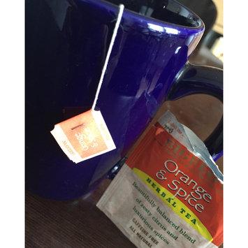 Photo of Bigelow Orange and Spice Herb Tea uploaded by Oludamilola A.