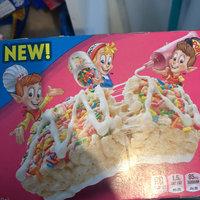 Kellogg's® Rice Krispies Treats™ Birthday Cake Crispy Marshmallow Squares uploaded by Shawna T.