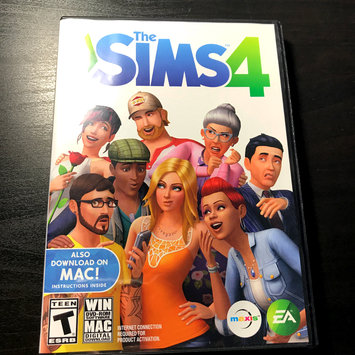 Photo of Electronic Arts The Sims 4 (PC/MAC) uploaded by Anabel D.