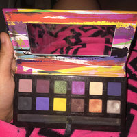 Anastasia Beverly Hills Couture World Traveler Eye Shadow Palette uploaded by Tess W.