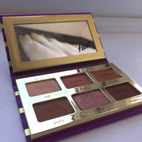 tarte Tartelette Flirt Eyeshadow Palette uploaded by Charlotte H.