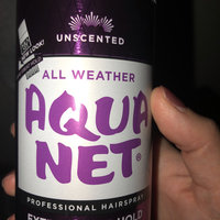 Aqua Net Professional Hair Spray uploaded by Stacey E.