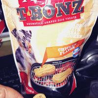Purina Tbonz Alpo T Bonz Porterhouse Dog Snacks 45oz uploaded by Zaira G.