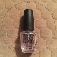 Top Coat # NT T30 by OPI for Women - 0.5 oz Nail Polish uploaded by Tania C.