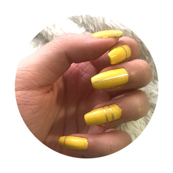 Photo of Sally Hansen® Hard As Nail Xtreme Wear Nail Color uploaded by Eliza L.