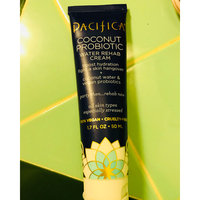 Pacifica Coconut Probiotic Water Rehab Cream uploaded by Jessica L.