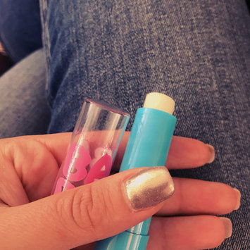 Photo of Maybelline Baby Lips® Moisturizing Lip Balm uploaded by Maria G.