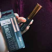 Maybelline Tattoo Brow 3 Day Gel-Tint uploaded by Lulu M.