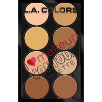 Photo of L.A. Colors I Heart Makeup Contour Palette uploaded by Tara W.