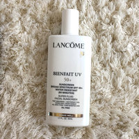 Lancôme Bienfait UV SPF 50+ uploaded by Shivani N.