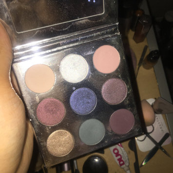 Photo of Kylie Cosmetics The Bronze Palette Kyshadow uploaded by Tess W.