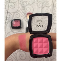 NYX Powder Blush uploaded by María A.