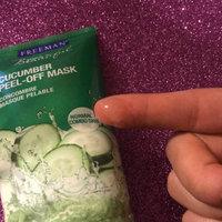 Freeman Beauty Feeling Beautiful™ Cucumber Peel-Off Mask uploaded by Zaira G.