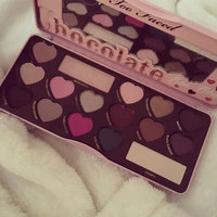 Too Faced Chocolate Bon Bons Eyeshadow Palette uploaded by Aleysha O.