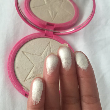 Photo of Jeffree Star Skin Frost uploaded by Liv S.