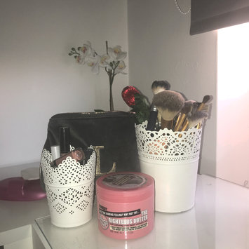 Photo of Soap & Glory The Righteous Body Butter uploaded by Lauren J.