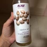 NOW Foods Solutions Castor Oil - 16 fl oz uploaded by RA🕊 a.