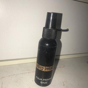Photo of Makeup Revolution Aqua Prime Base Spray uploaded by jazmine2309 M.