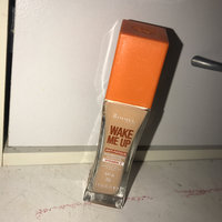 Rimmel London Wake Me Up Foundation uploaded by jazmine2309 M.
