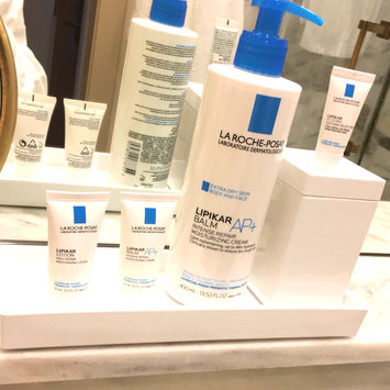 Photo of La Roche-Posay Lipikar Eczema Cream uploaded by Lindsey B.