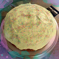 Duncan Hines Signature Cake Mix Confetti Cake uploaded by Sarah S.
