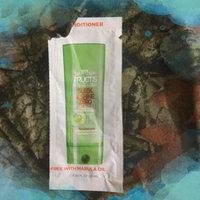 Garnier Fructis Sleek & Shine Conditioner uploaded by Faith D.