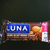 Luna Caramel Walnut Brownie uploaded by Rachel W.