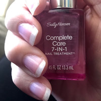 Sally Hansen® Complete Care 7 in 1 Nail Treatment™ uploaded by Lottie C.