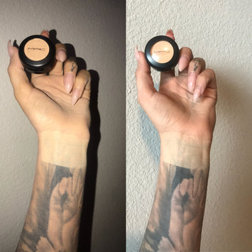 Photo of M.A.C Cosmetics Studio Finish SPF 35 Concealer uploaded by Tayler C.