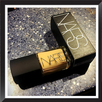 Photo of NARS Sheer Glow Foundation uploaded by Deanna W.