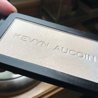KEVYN AUCOIN The Neo-Trio Palette uploaded by Kerri G.
