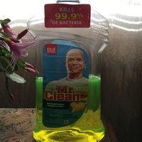 Mr. Clean Antibacterial Multi-Purpose Cleaner Summer Citrus uploaded by Jill R.