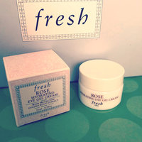 fresh Rose Hydrating Eye Gel Cream uploaded by Roxanne O.