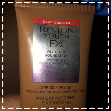 Photo of Revlon Youth Fx Fill + Blur Foundation uploaded by Tiffany C.