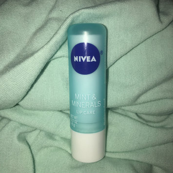 Photo of NIVEA Mint & Minerals Refreshing Lip Care uploaded by Taylor S.