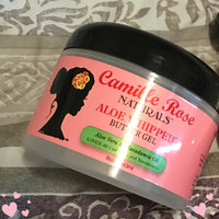 Camille Rose Naturals Aloe Whipped Butter Gel uploaded by Lynkethia C.
