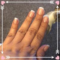 Sally Hansen® Hard As Nails Polish uploaded by Trish P.