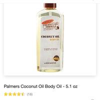 Palmer's Cocoa Butter Formula Deep Radiance Gel Oil uploaded by Suzette D.