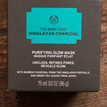 Photo of The Body Shop Charcoal Face Mask uploaded by Shumaila J.