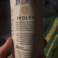 Evolve Real Plant-Powered Protein Shake Ideal Vanilla - 11fl oz uploaded by Sarah K.