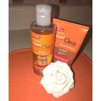 Neutrogena® Rapid Clear Foaming Scrub uploaded by Milly M.