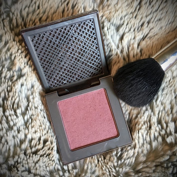 Photo of Urban Decay Afterglow 8-Hour Powder Blush uploaded by Brittany H.