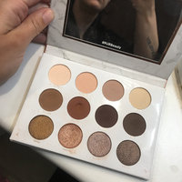 Soiree Diaries Eyeshadow Palette 12 Unique Shadows uploaded by Theresa S.