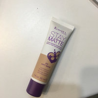 Rimmel London Stay Matte Liquid Mousse Foundation uploaded by Theresa S.