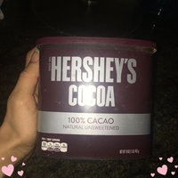 Hershey's Natural Unsweetened Cocoa uploaded by Jaqueline S.